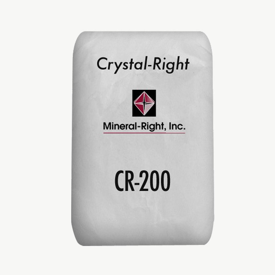 Crystal Right СR-200 (28,3 л, 22 кг)