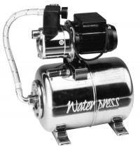 WATERPRESS SUPERINOX